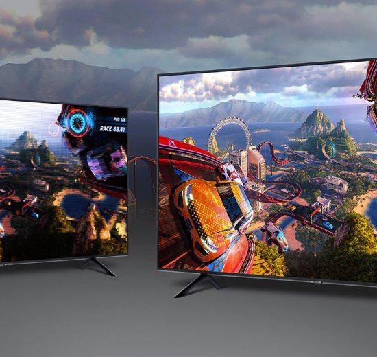 Samsung: le nuove TV QLED saranno ottimizzate per il Gaming