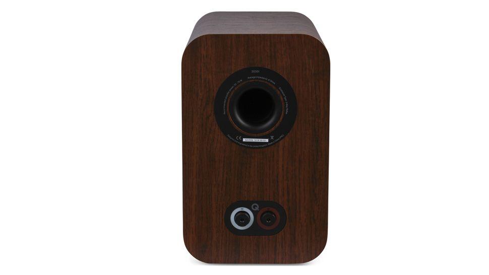 Q Acoustics 3030i: diffusori da stand dal super prezzo