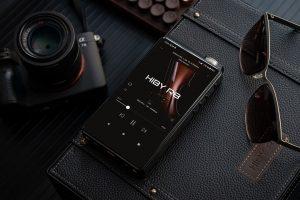 HiBy R8: il player audio portatile hi-res con connettività 4G