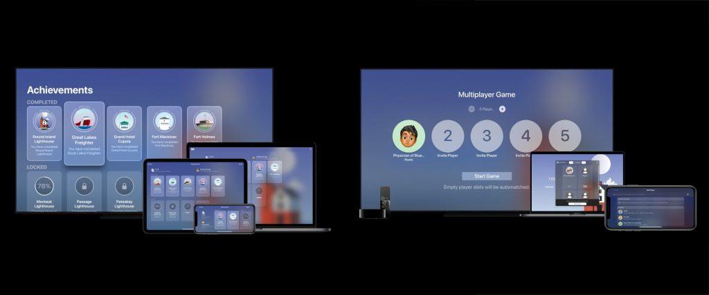 Apple e videogiochi: aspettiamoci un futuro sempre più gaming