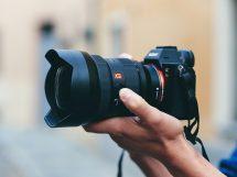 Sony - Obiettivo G Master 12-24 mm