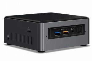 Baby Canyon NUC 2