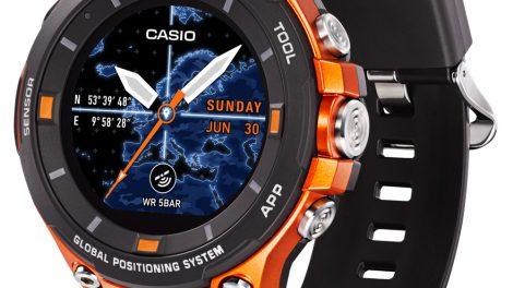 Casio WSD-F20 6