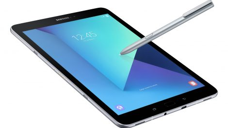 Galaxy Tab S3 WIFI