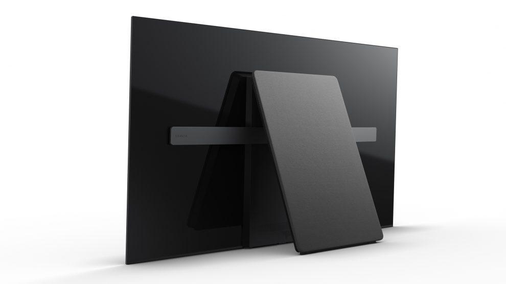 CES 2017: debutta anche il Sony OLED