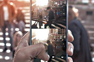 LG G6 apertura test