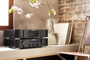 marantz cd6006 e pm6006