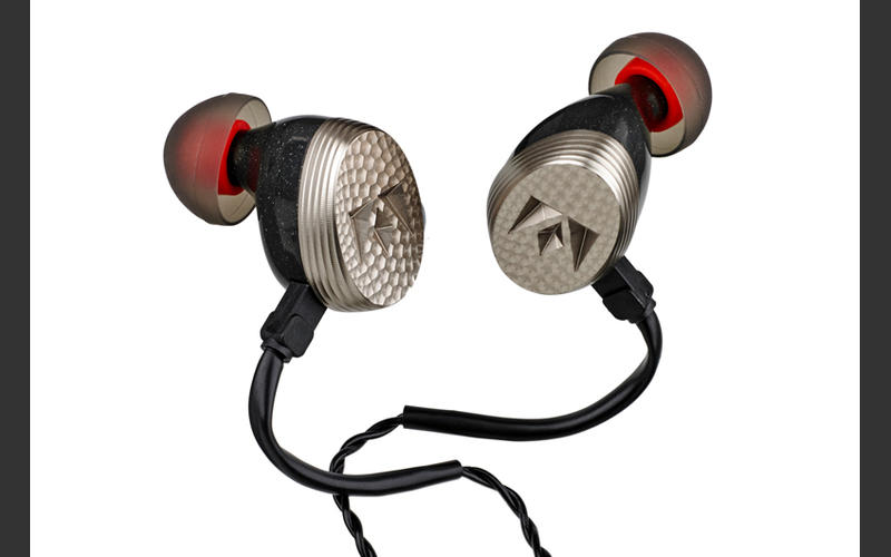 Noble Audio Trident