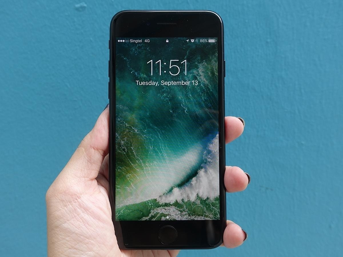 Iphone 7 Con Microfono Disattivato Apple Sa Tutto Af