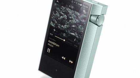 Astell & Kern AK70: portatile di alta classe