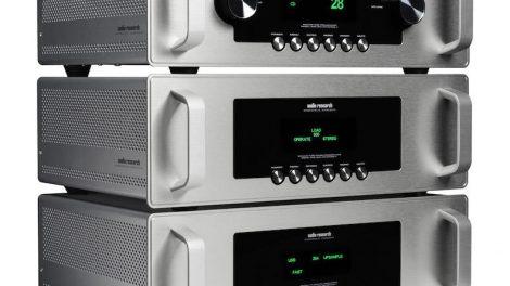 Hi-Fi: Audio Research presenta la Foundation Series