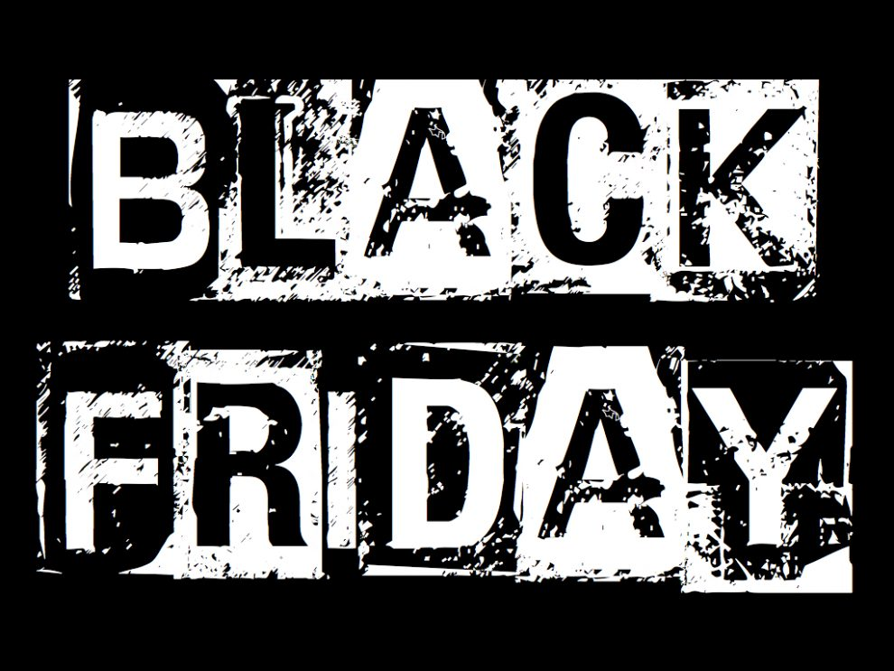 Offerte Black Friday Ryanair 23 novembre 2018