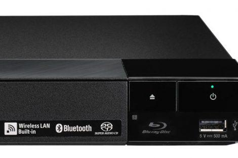 Sony BDP-S6700: il lettore Blu-ray brutto ma con un grande cuore