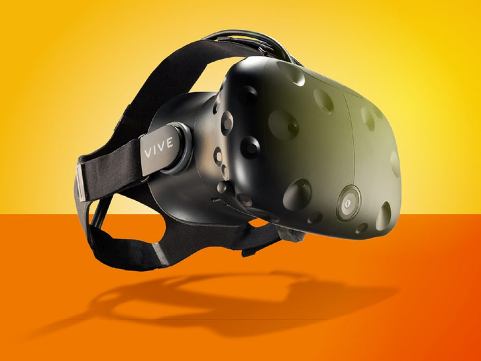 gadget hi-tech htc_vive_vr