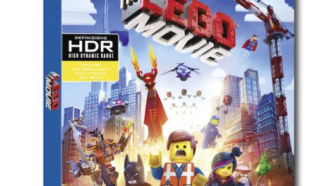 The Lego Movie [UHD]