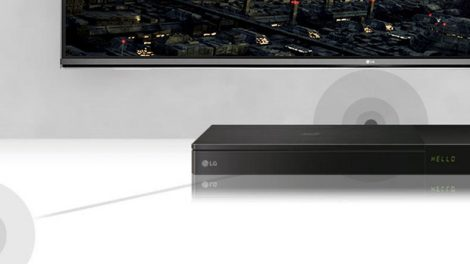 LG UP970: primo lettore Ultra HD Blu-ray in arrivo per LG?