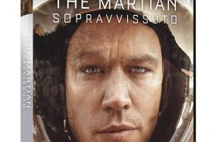 The Martian UHD